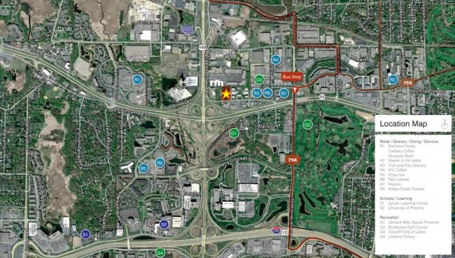 cornerstone-aerial-map